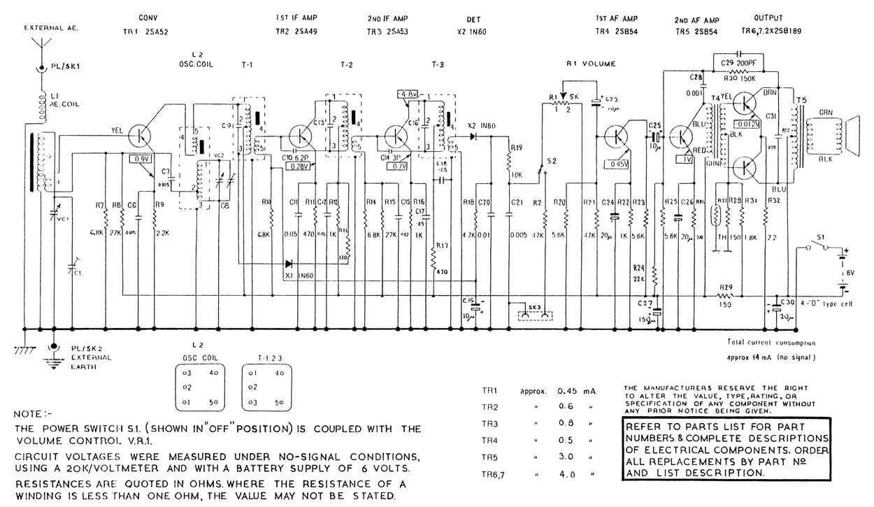 Circuit Board Diagram Together With Radio Schematic Diagrams